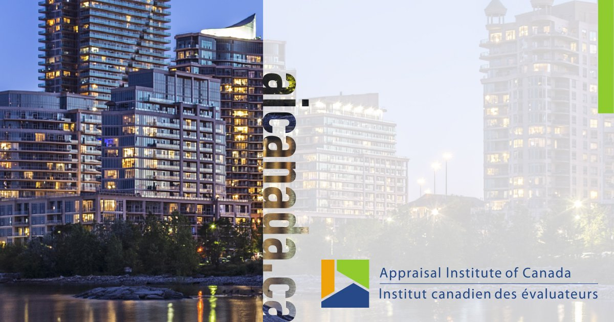 Home | Appraisal Institute of Canada