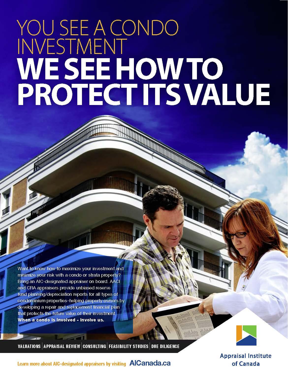 AIC-CONDO-VALUE-PROTECT