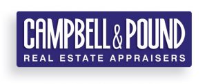 Campbell and Pound Logo