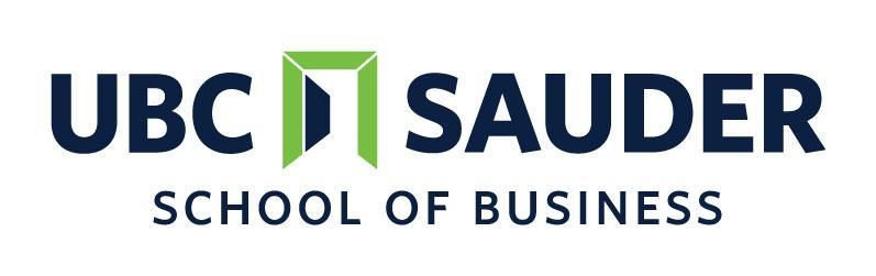 UBC Sauder