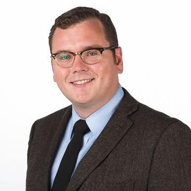 Director Adam Dickinson headshot