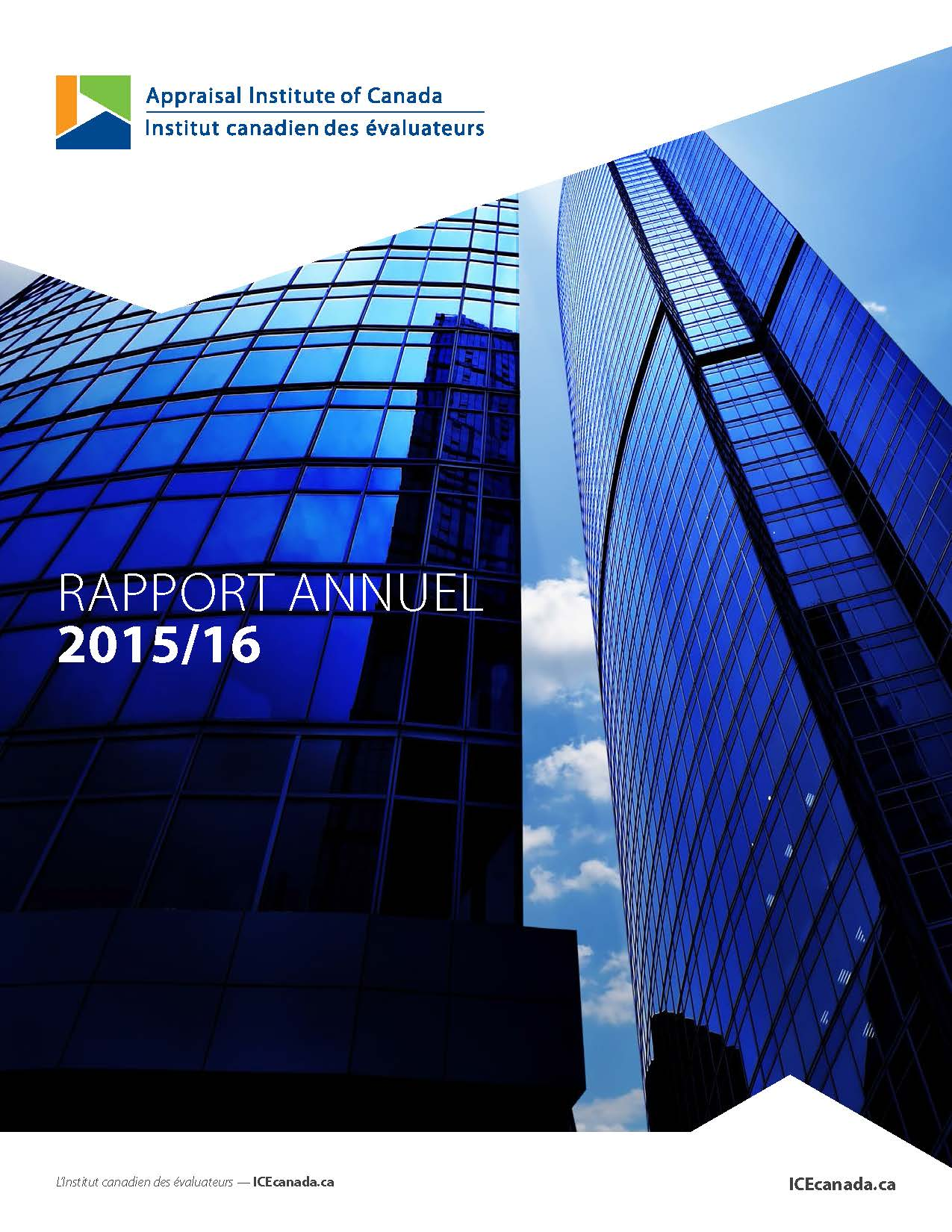 AIC_Annual_Update-2016-cover-French