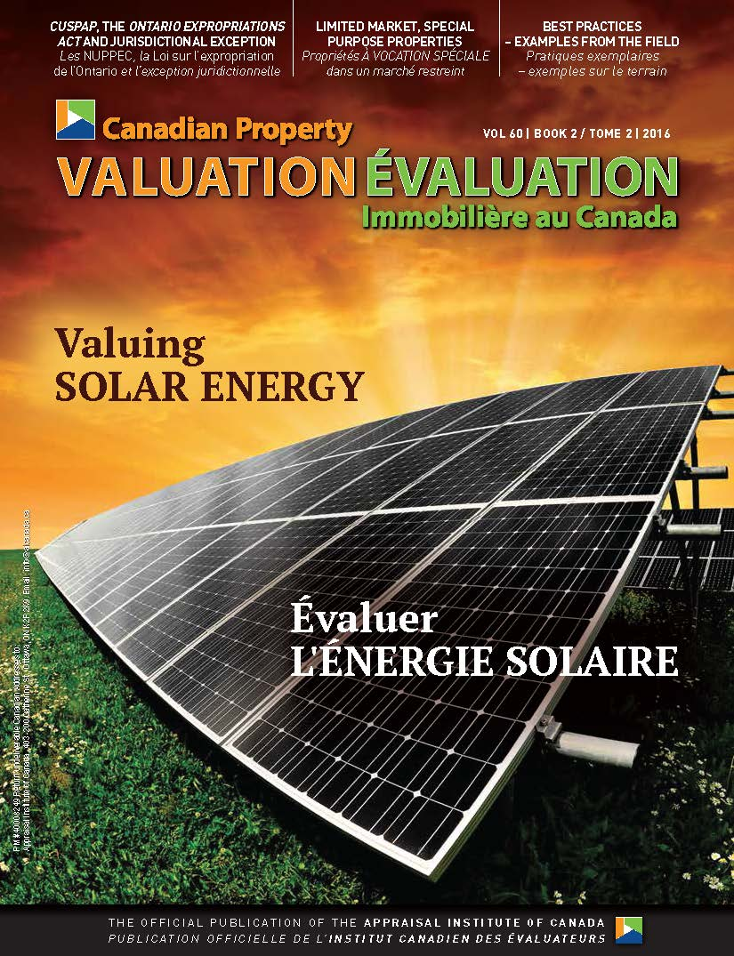 CPV Valuing Solar Energy Book 2 Vol 60