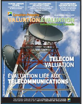 CPV Telecom Valuation Book 4 Vol 60
