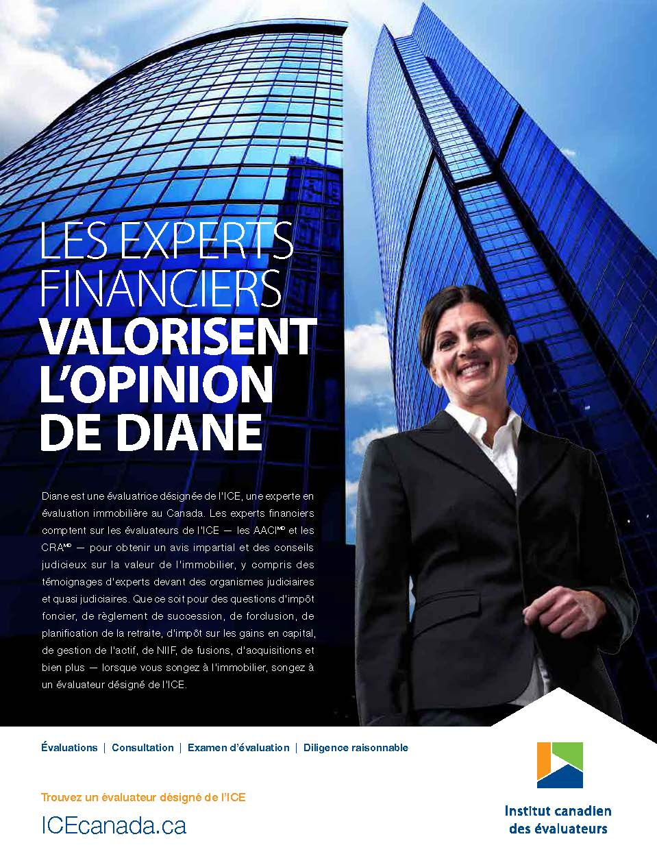 FINANCIAL EXPERTS VALUE 2016 FRENCH