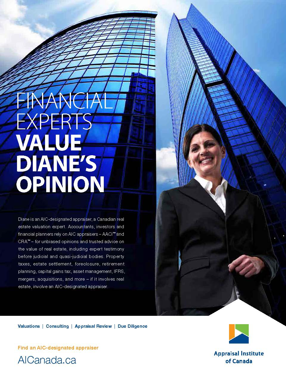 FINANCIAL EXPERTS VALUE 2016