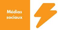 French Icon-social-media