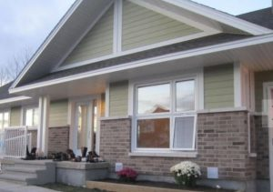 Habitat For Humanity home in Orleans, Ottawa Ontario
