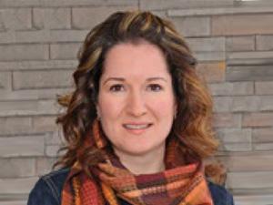 Jill Zwick headshot