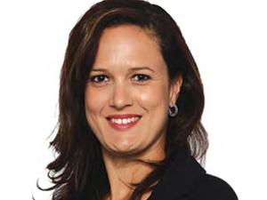 Josiane Leduc headshot