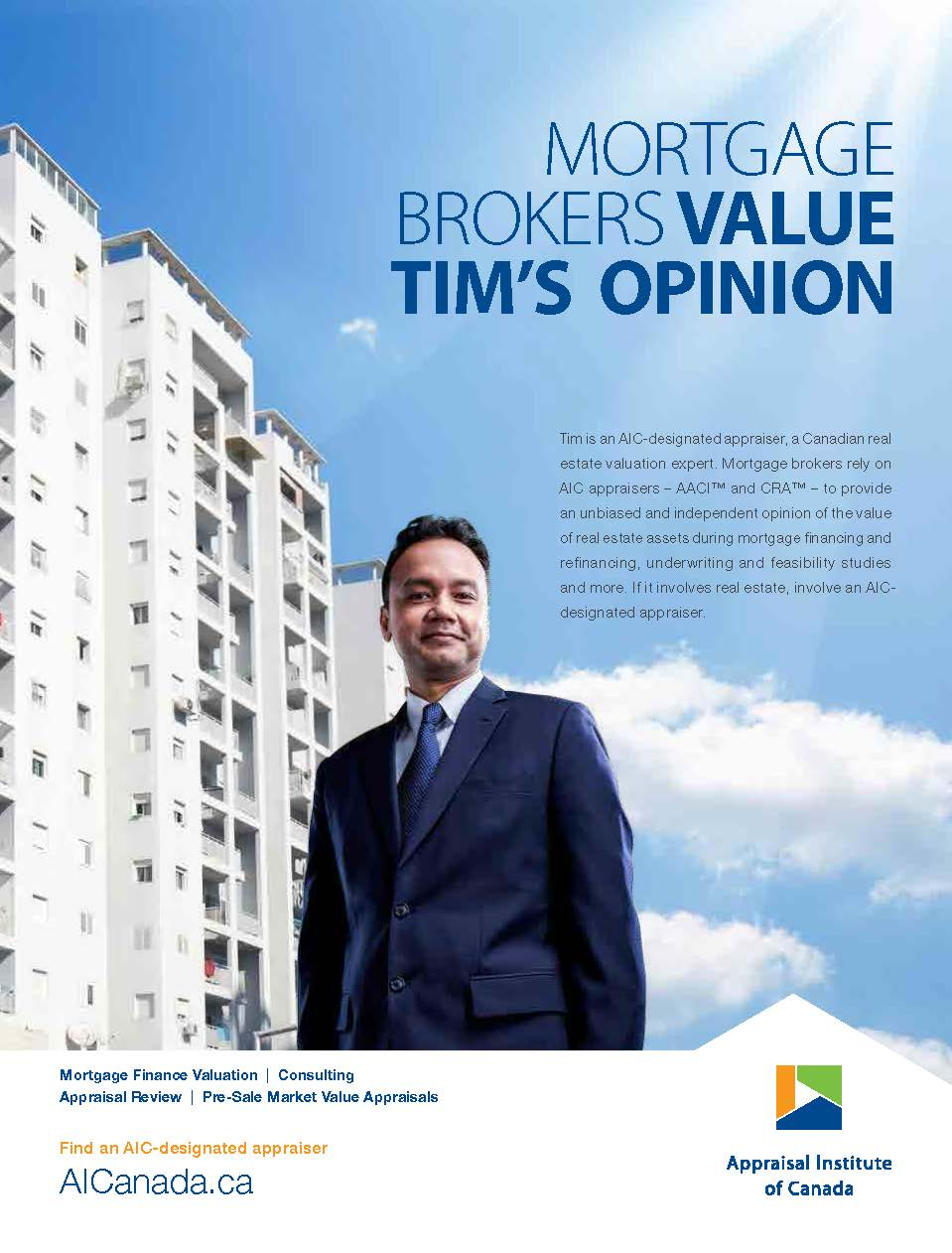 MORTGAGE BROKERS VALUE 2016