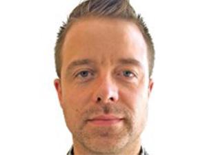 Nicolas Rivard headshot
