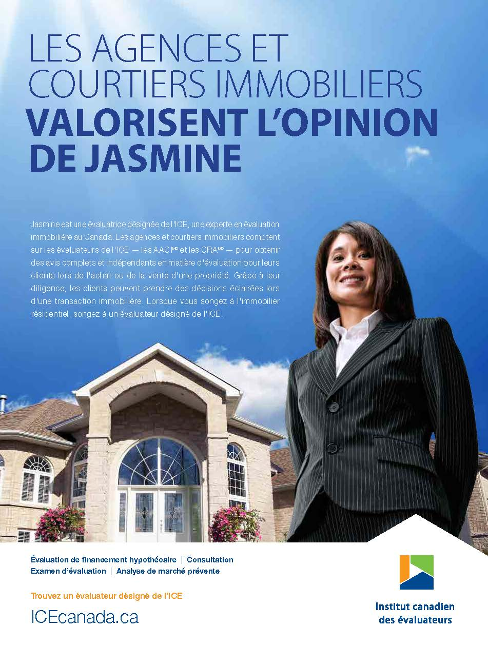 REALTORS VALUE 2016 FRENCH