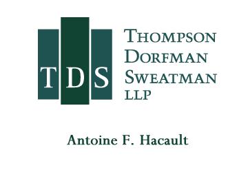 TDS logo antoine