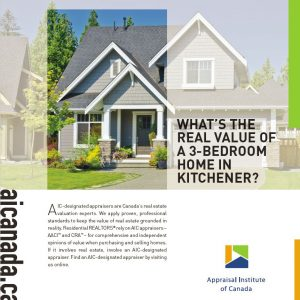aic real estate magazine