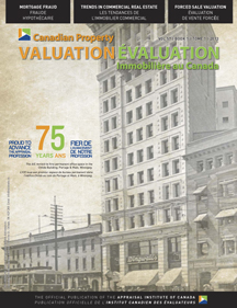 Canadian Property Valuation vol 57