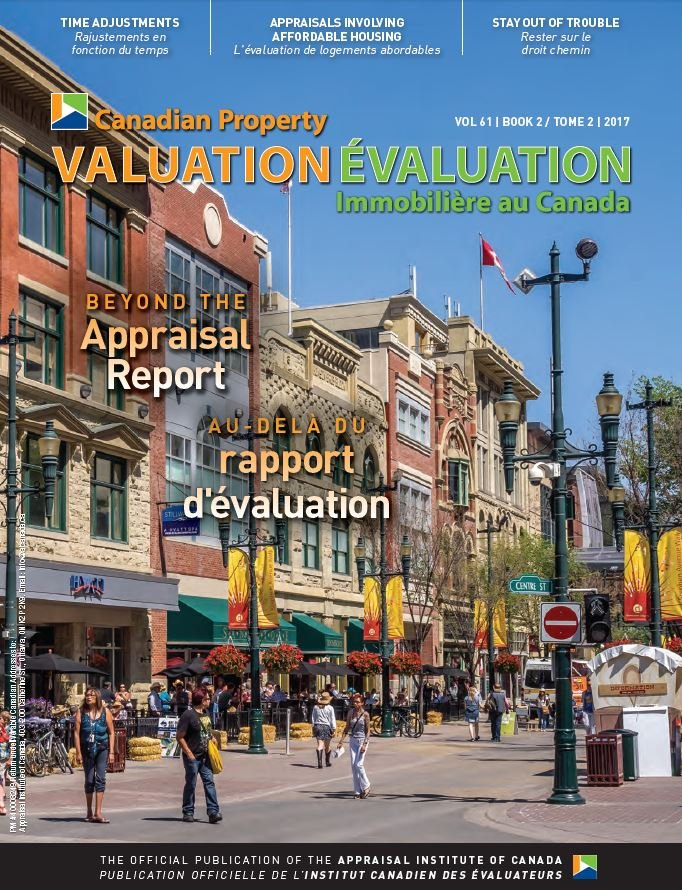 CPV Beyond The Appraisal Report Book 2 Vol 61