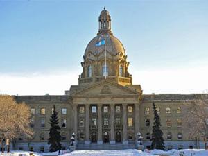 L'Alberta adopte une loi ayant un impact sur les évaluateurs