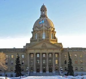 Alberta Passes Legislation Impacting Appraisers